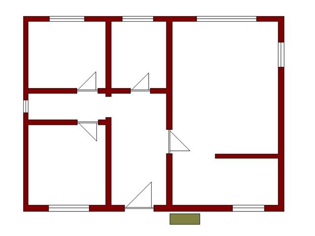 Kako vježbamo osnovne LOGO naredbe za crtanje? - primjeri iz školske prakse (3/6)