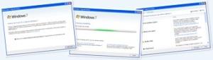 Pogledaj Pokretanje programa Windows 7 Upgrade Advisor