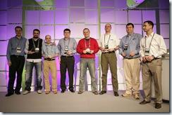 Microsoft Hrvatska nagradio je predavače koji predaju na WinDays konferenciji svih 10 godina