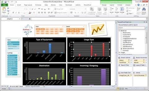 01 Izvjestaj u Excelu