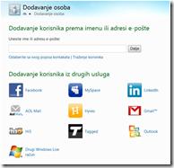 Primjeri sažetaka profila za pronalazak