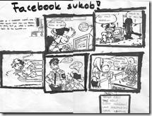 Facebook sukob