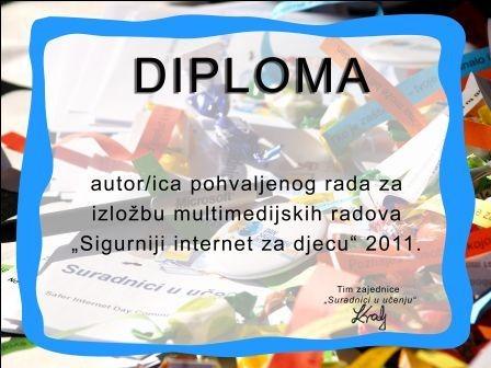tekst čestitke za diplomu Multimedijska izložba i zaslužene nagrade | Pogled kroz prozor tekst čestitke za diplomu
