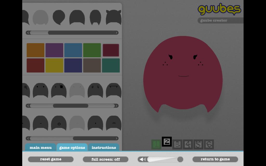 3d avatar za upoznavanje igara pravilo iz matematike