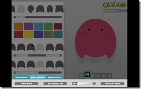 guube creator