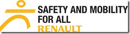 Logo SAFETY MOBILITY