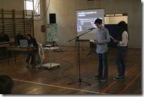 Prezentacija učenika 3.c razreda na temu Poučavanje djece sigurnom korištenju interneta