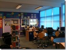 Graham School Library