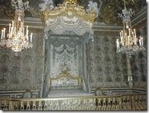 kraljičin krevet