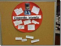 plakat 7.Zlouporaba Interneta - Copy