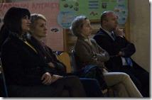 Organizatori tribine Dan sigurnijeg interneta 2014 u Gimnaziji Vukovar