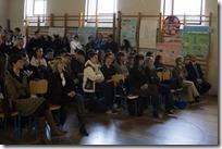 Učenici i djelatnici Gimnazije Vukovar