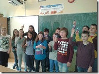 Osnovna škola Ante Starčevića, Rešetari