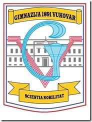 logo Gimnazije Vukovar