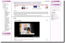Programi e-učenja za stručno usavršavanje nastavnika (4/6)