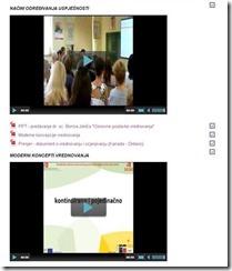 Programi e-učenja za stručno usavršavanje nastavnika (6/6)