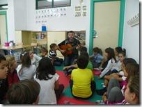 glazbena kultura u 2. razredu