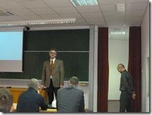 Uvodni pozdrav izv. prof. dr. sc. Branko Vuković
