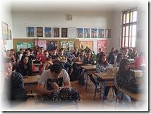 Ucenici trecih razreda