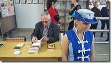 Potpisivanje knjiga