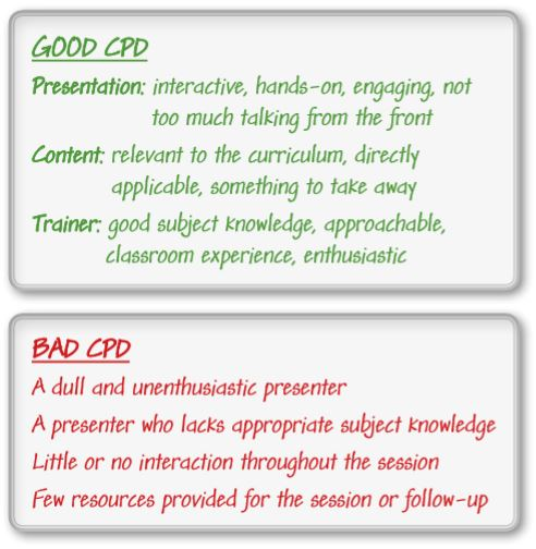 good-cpd