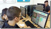 sat kodiranja- minecraft designer