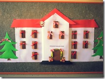 Adventska kućica