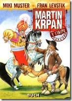 Slika 3. Martin Krpan
