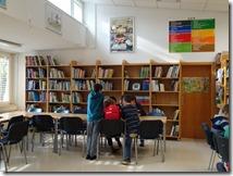 Slika 1. Omiljeni školski prostor