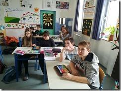 Slika 3. Učenici su motivirani i razmišljaju o odgovorima