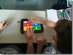 Slika 5. Učenici igraju Kahoot