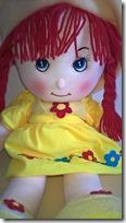 Slika 1. Lutka  Heidi