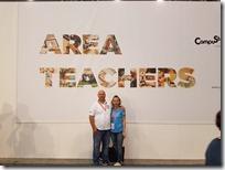 Area teachers