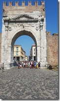 Rimini - vukovarski gimnazijalci