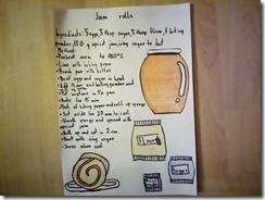 Slika 4 - Jam rolls