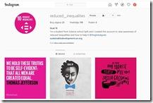 SDG 10 -  Instagram Manojlović Slika 7