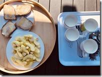 slika 1 Zdravi doručak