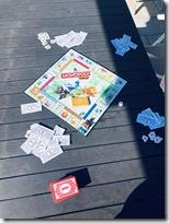 slika 2 Igranje društvene igre